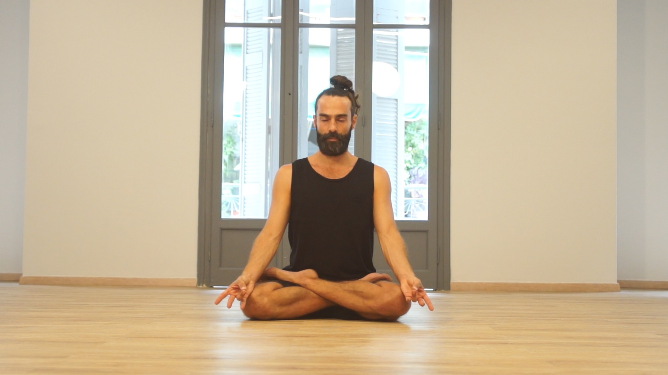 Classes-Meditation 6